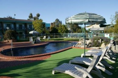 Club Mulwala Resort