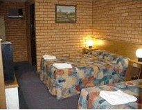 Royal Palms Motor Inn - Accommodation QLD