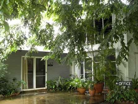Rum Jungle Bungalows - Accommodation QLD