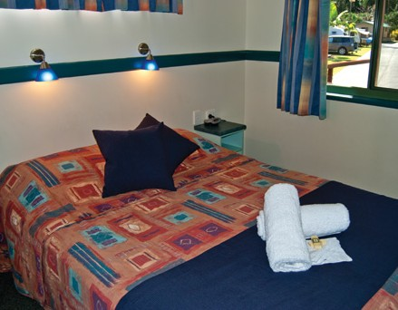 BIG4 Cairns Crystal Cascades Holiday Park - Accommodation QLD
