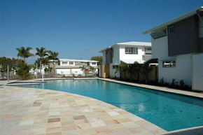 Coolum Villas - Accommodation QLD