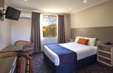 Best Western Reef Motor Inn - Accommodation QLD