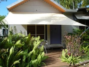 Lakeview Park Kakadu - Accommodation QLD
