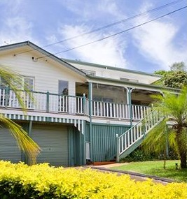 Cayambe View Bed  Breakfast - Accommodation QLD