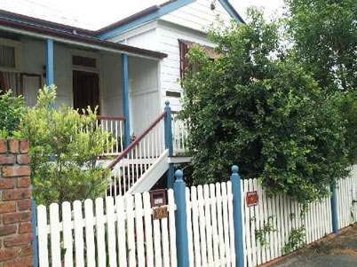 Eskdale Bed And Breakfast - Accommodation QLD