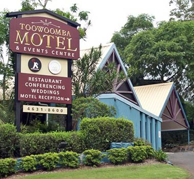 Toowoomba Motel - Accommodation QLD