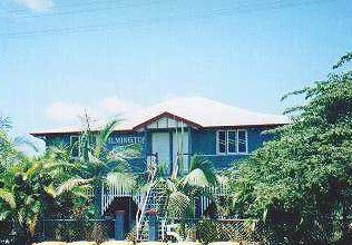Ayr Backpackers/wilmington House - Accommodation QLD