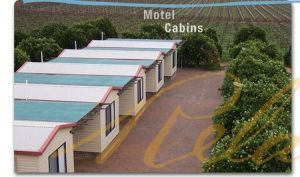 Kirriemuir Motel And Cabins - Accommodation QLD