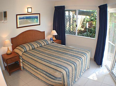 Reef Gateway Apartments - Accommodation QLD