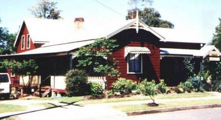 Gloucester Cottage - Accommodation QLD