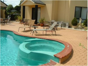 Hopkins House Motel & Apartments - Accommodation QLD