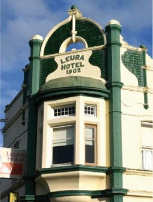 Leura Hotel - Accommodation QLD