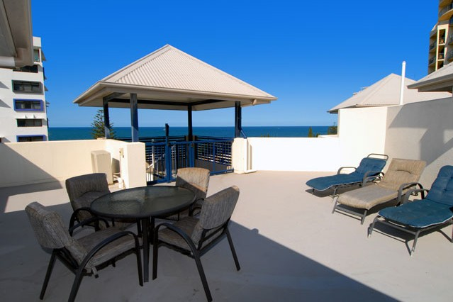 Raffles Mooloolaba - Accommodation QLD