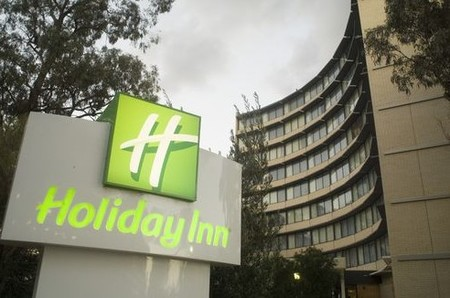 Holiday Inn Melbourne Airport - Accommodation QLD