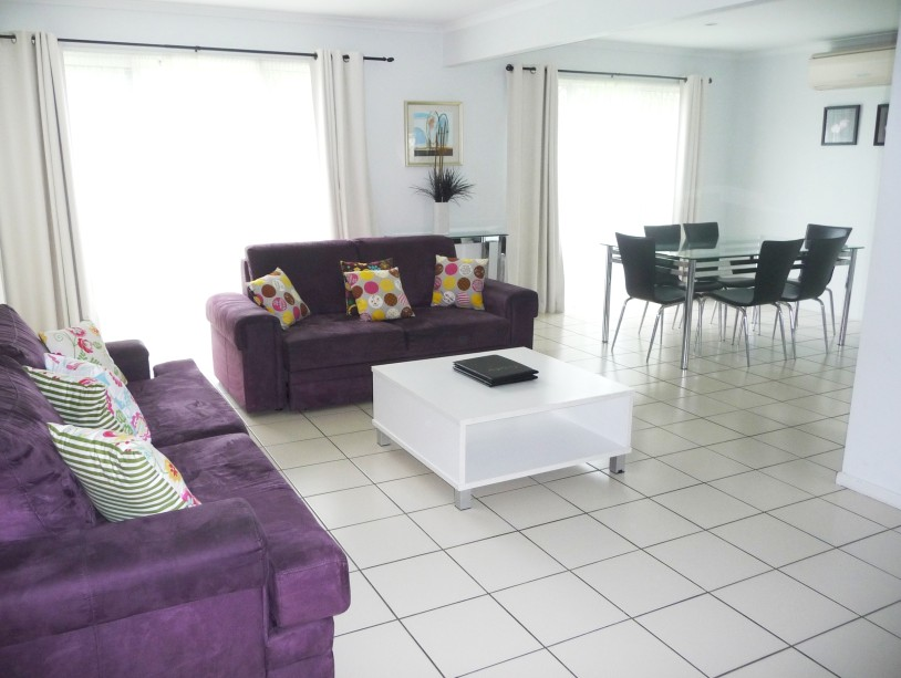 The Shores Holiday Apartments - Accommodation QLD