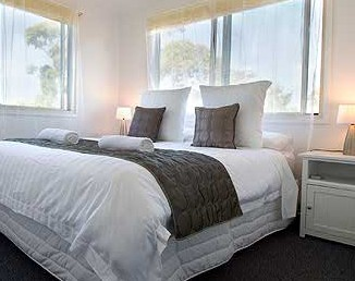 Mornington Motel - Accommodation QLD