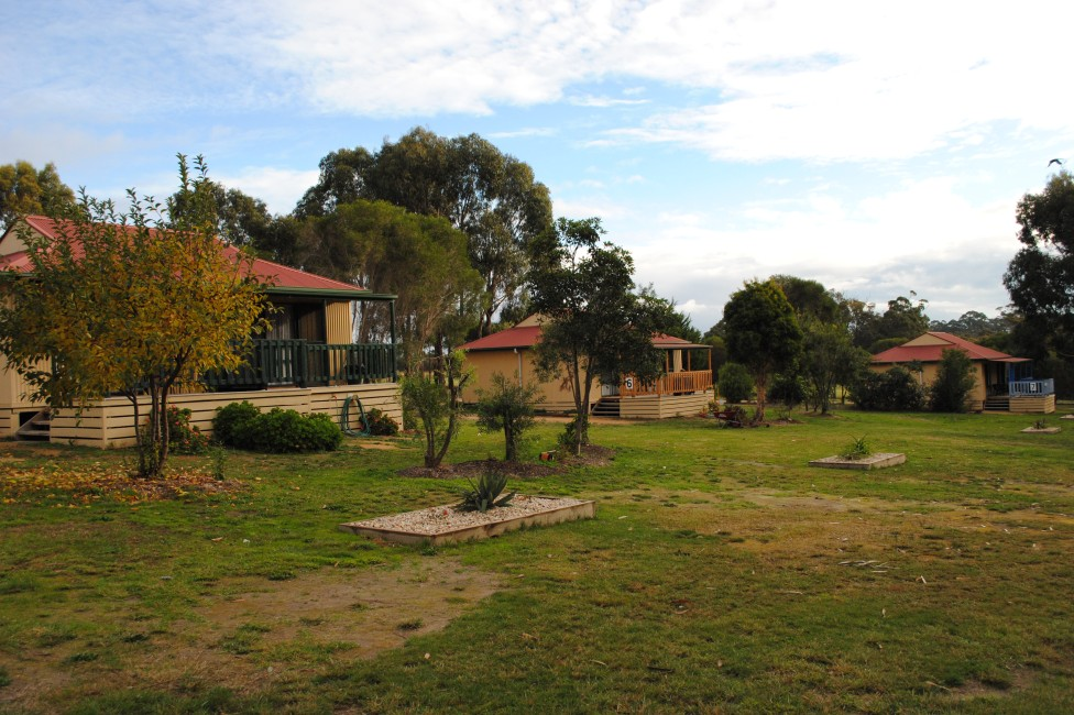 Lakes Entrance Country Cottages - Accommodation QLD