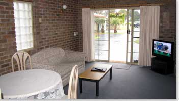 Southern Cross Holiday Apartments - Accommodation QLD