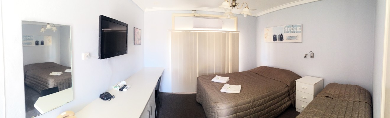 Merredin Olympic Motel - Accommodation QLD
