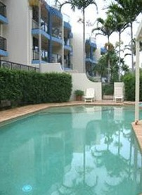 Spinnaker Quays - Accommodation QLD
