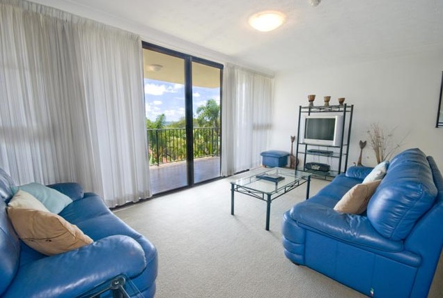Majorca Isle Beachside Resort - Accommodation QLD