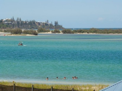 Caloundra Holiday Centre - Accommodation QLD