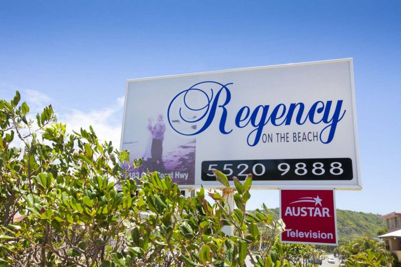 Regency On The Beach - Accommodation QLD