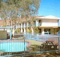 Alice Tourist Apartments - Accommodation QLD