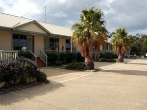 Lightkeepers Inn Motel - Accommodation QLD