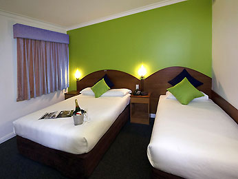 Ibis Styles Perth - Accommodation QLD