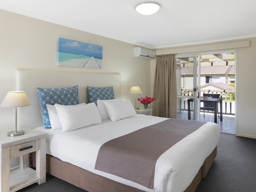 Oaks Oasis - Accommodation QLD