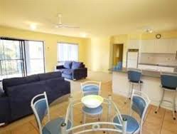Nautilus Apartments Merimbula - Accommodation QLD