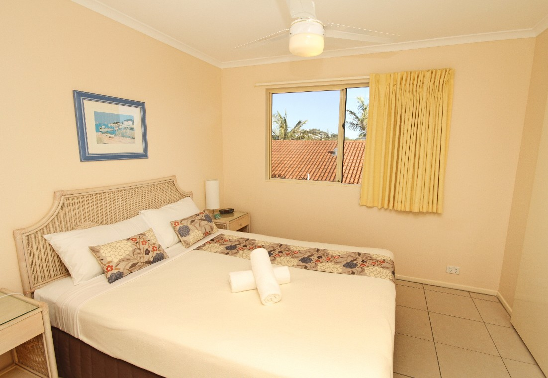 Coolum Beach Getaway Resort - Accommodation QLD