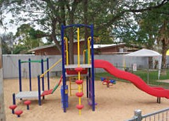 Stuart Caravan Park - Accommodation QLD