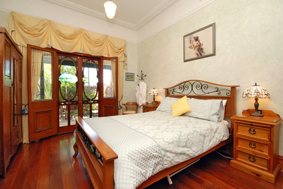 Above Bored Bed and Breakfast - Accommodation QLD