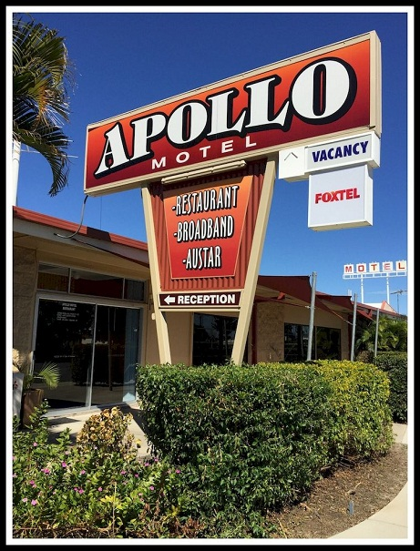 Apollo Motel - Accommodation QLD