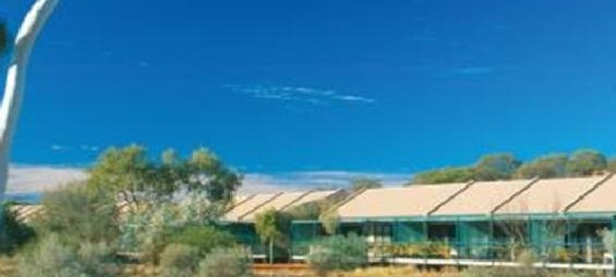 Kings Canyon Resort - Accommodation QLD