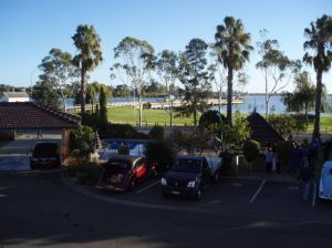 Lake View Motel - Accommodation QLD