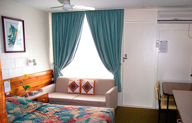 Motel Carnarvon - Accommodation QLD
