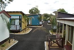 Injune Motel - Accommodation QLD