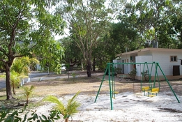 Peninsula Caravan Park - Accommodation QLD