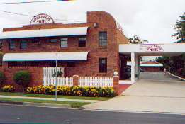 Aspley Pioneer Motel - Accommodation QLD