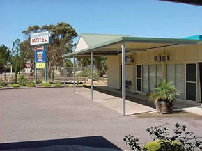 Ceduna Motor Inn - Accommodation QLD