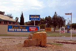 Ceduna East West Motel - Accommodation QLD