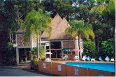 Sanctuary Resort Motor Inn - Accommodation QLD