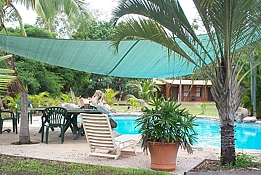 Territory Manor - Accommodation QLD