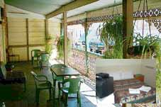 City Central Motel - Accommodation QLD