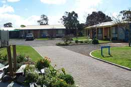 Milang Lakes Motel - Accommodation QLD
