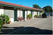 Motel Poinsettia - Accommodation QLD