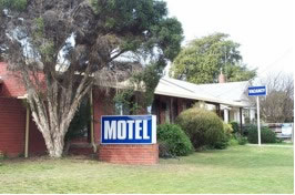 St Arnaud Country Road Inn - Accommodation QLD